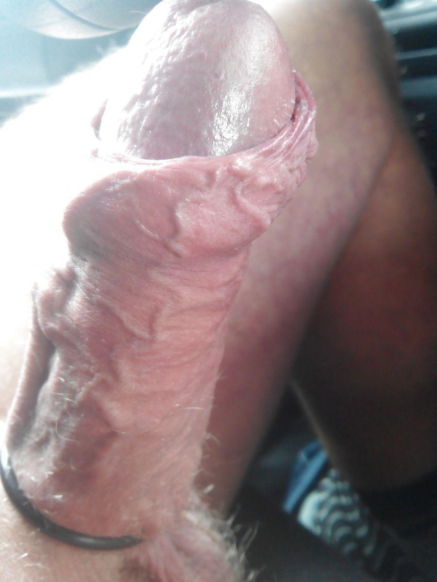 Bite de 23 cm gay gland